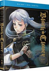 Black Clover Season 1 Part 3 Review