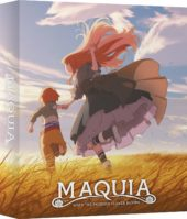 Maquia: When the Promised Flower Blooms Review