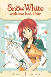 Snow White with the Red Hair Volume 1 Review