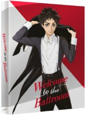 Welcome to the Ballroom: Part 1 Review