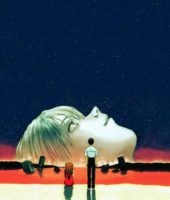 Get in the Netflix!  A look back (and forward) at Evangelion.