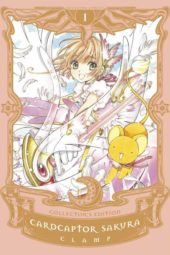 Cardcaptor Sakura Collector's Edition Volume 1 Review