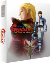 Mobile Suit Gundam: Char's Counter Attack Review
