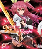 Chivalry of a Failed Knight Review