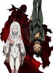 Afro Samurai, Black Butler II, Blood-C, Deadman Wonderland Scheduled for Funimation Now UK