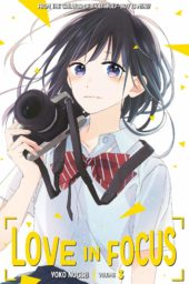 Love in Focus Volume 3 Review