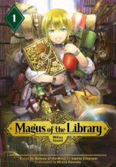 Magus of the Library Volume 1 Review