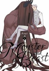 Monster and the Beast Volume 1 Review