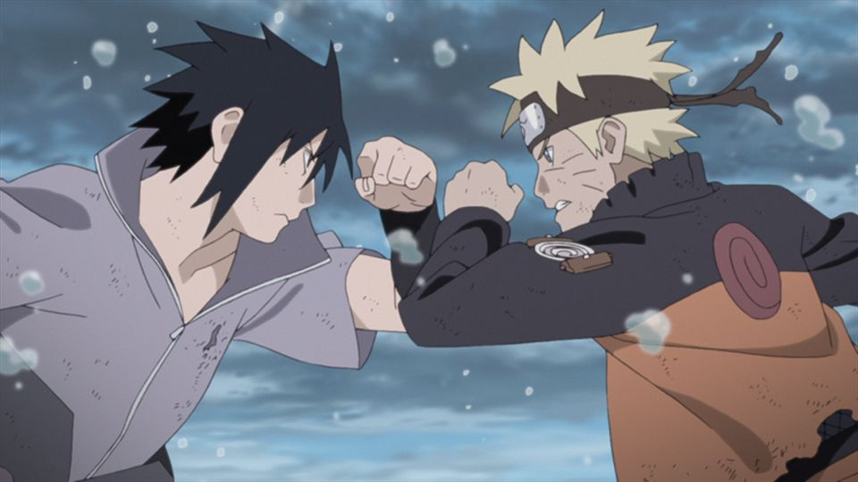 Naruto Shippuden Box Set 37 Review – Anime UK News