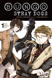 Bungo Stray Dogs (Light Novel) Volume 1 Review