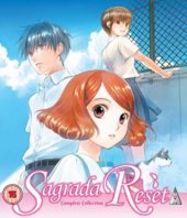 Sagrada Reset Complete Collection Review