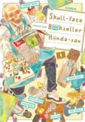Skull-face Bookseller Honda-san Volume 1 Review