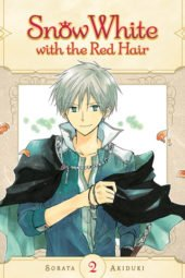 Snow White with the Red Hair Volume 2 Review