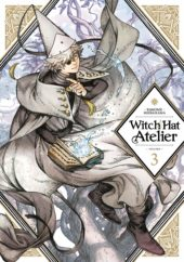 Witch Hat Atelier Volume 3 Review