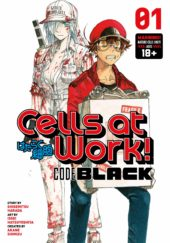 Cells at Work! Code Black Volume 1 Review