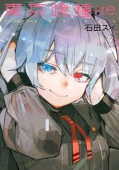 Tokyo Ghoul: re Volume 12 Review