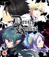 Devils and Realist Review