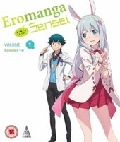 Eromanga Sensei Part 1 Review