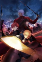 Fate/Stay Night Unlimited Blade Works, Fate/Zero, Gravitation and Junjo Romantica to Stream on Funimation Now UK