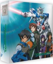Mobile Suit Gundam 00: Part 1 Review