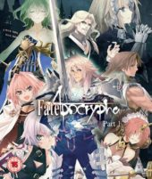 Fate/Apocrypha – Part 1 Review