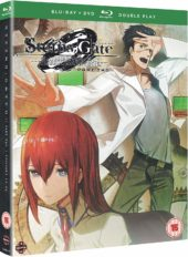 Steins;Gate 0 Part 2 Review