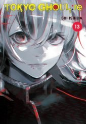 Tokyo Ghoul: re Volume 13 Review