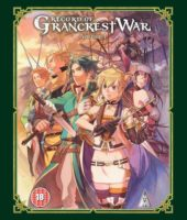 Record of Grancrest War Volume 1 Review