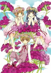 Anime Limited Acquires Cardcaptor Sakura and InuYasha Anime, Reveals B: The Beginning Ultimate Edition