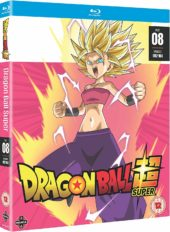 Dragon Ball Super – Part 8 Review