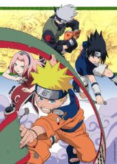 Naruto is Coming to Funimation Now Streaming Service for UK & Ireland