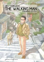The Walking Man Review