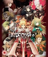 Fate/Apocrypha – Part 2 Review
