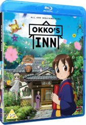 Okko's Inn Review