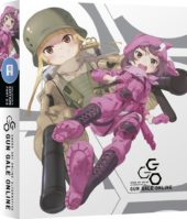 Sword Art Online Alternative: Gun Gale Online Part 2 Review