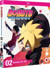 Boruto: Naruto Next Generations – Set 2 Review