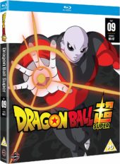 Dragon Ball Super – Part 9 Review