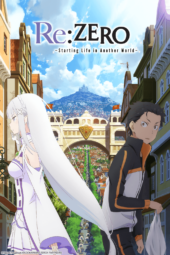 Crunchyroll Unveils Second Wave of Winter 2020 Anime Simulcasts