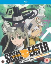 Soul Eater – The Complete Series Review