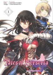Tales of Berseria Volume 1 Review