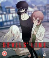 Devils' Line Complete Collection Review