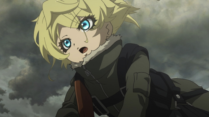 Saga of Tanya the Evil: The Complete Series Review - Anime UK News