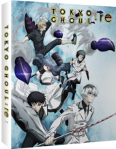 Tokyo Ghoul: re Part 1 Review
