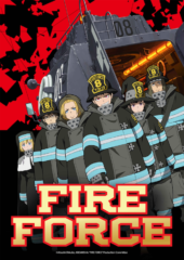 Manga Entertainment Reveals Q2 2020 UK Anime Schedule, Featuring Fairy Tail, Fire Force, Hetalia, Wise Man's Grandchild & More
