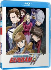 Mobile Suit Gundam Wing Part 2 Review