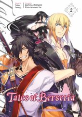 Tales of Berseria Volume 2 Review