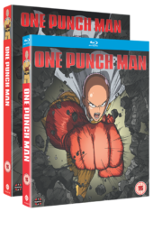 One Punch Man Collection One Review