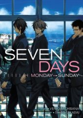 Seven Days: Monday – Sunday Review