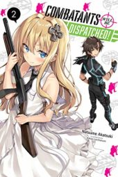 Combatants Will Be Dispatched Volume 2 Review