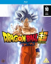 Dragon Ball Super – Part 10 Review